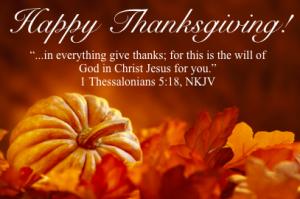 Happy.Thanksgiving